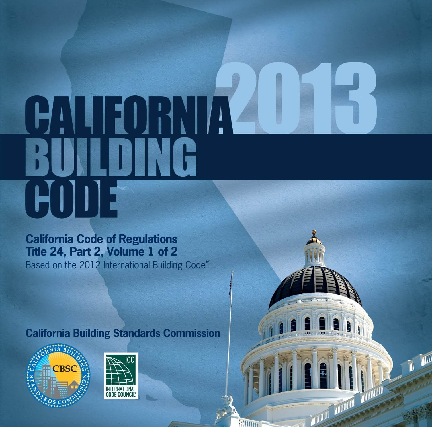 Building Code Cover