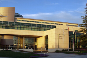 Picture of Milpitas City Hall