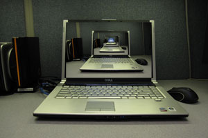 Photo of Laptop