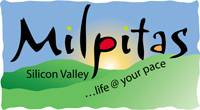Milpitas Marketing Logo Image