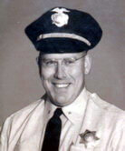 Photo of Chief Letcher