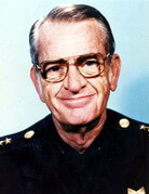 Chief Murray 1957 - 1987