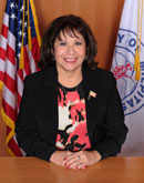 Photo Of Councilmember Carmen Montano