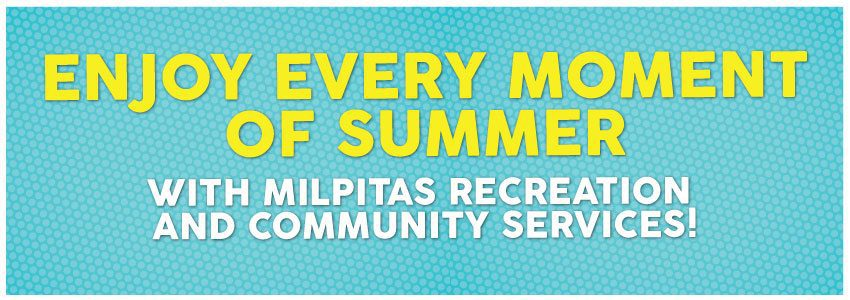 Recreation Services City Of Milpitas