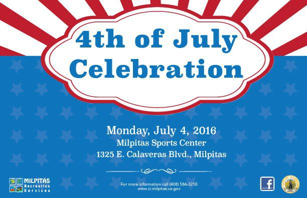Special Events City Of Milpitas