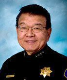 Chief Thomas Nishisaka 2005-2006