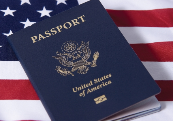 Passport Services | City of Milpitas