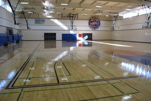 Facility Rental Sports Center City Of Milpitas