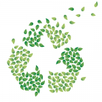 recycling-symbol-green