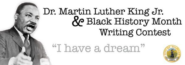 The world house essay mlk jr