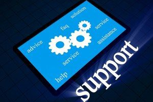 issupport